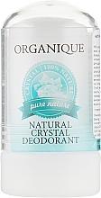 Духи, Парфюмерия, косметика Натуральный кристаллический минеральный дезодорант - Organique Pure Nature