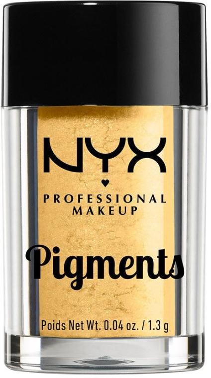 Пигмент для макияжа - NYX Professional Makeup Pigments