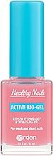 Духи, Парфюмерия, косметика Активный биогель для коротких и слабых ногтей № 173 - Jerden Healthy Nails Active Bio-Gel