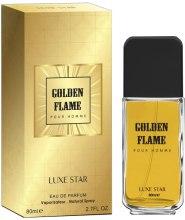 Духи, Парфюмерия, косметика Luxe Star Collections Golden Flame - Парфюмированная вода