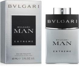 Духи, Парфюмерия, косметика Bvlgari Man Extreme - Туалетная вода