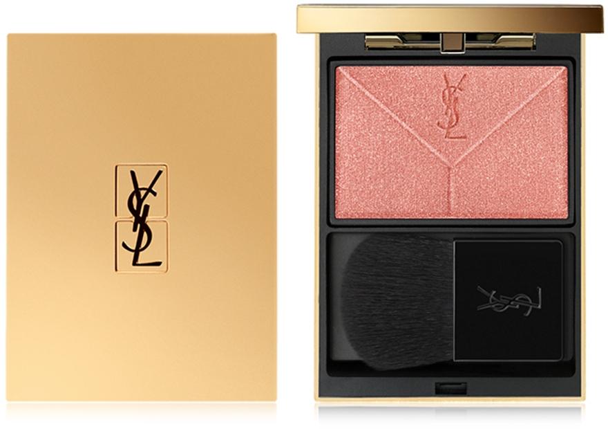 Хайлайтер - Yves Saint Laurent Couture Highlighter