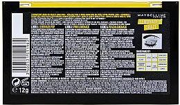 Палетка теней на 12 оттенков - Maybelline New York Lemonade Craze Palette — фото N5