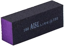 Духи, Парфюмерия, косметика Шлифовка 100х180, фиолетовая - Aise Line