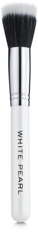 Кисть-дуофибра для нанесения тональных средств W0533 - CTR