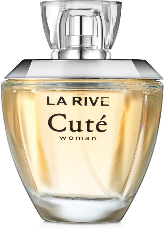 La Rive Cute Woman - Парфюмированная вода