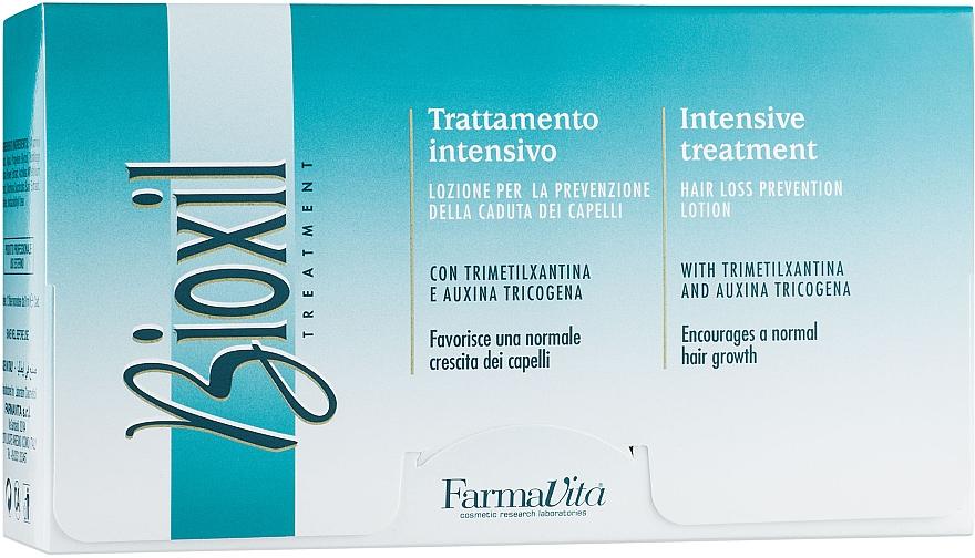 Лосьон против выпадения волос - Farmavita Lotion Bioxil 12x8ml