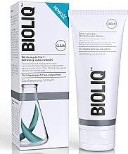 Духи, Парфюмерия, косметика Гель для мытья 3 в 1 для лица, тела и волос - Bioliq Clean Cleansing Gel For Face Body And Hair