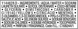 Шампунь против перхоти интенсивного действия для нормальных и жирных волос - Vichy Dercos Anti-Dandruff Advanced Action Shampoo — фото N11