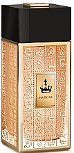 Духи, Парфюмерия, косметика Dali Haute Parfumerie Daligramme Ma Reine - Парфюмированная вода (тестер без крышечки)