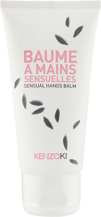 Бальзам для рук - KenzoKi Rice Steam Sensual Hands Balm