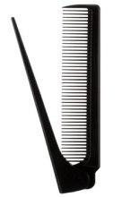 Духи, Парфюмерия, косметика Складная расческа - Missha Folding Hair Brush