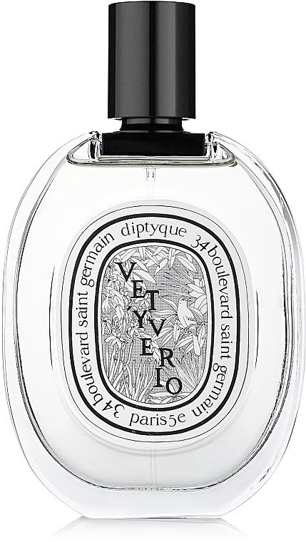 Diptyque Vetyverio - Туалетная вода