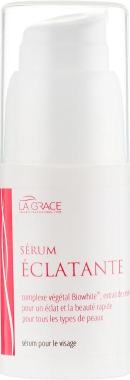 "Сыворотка для лица ""Сияние кожи"" - La Grace Eclat De La Peau Serum Eclatante"