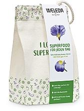 Духи, Парфюмерия, косметика Набор - Weleda Skin Food Superfood (butter/150ml + cr/75ml)