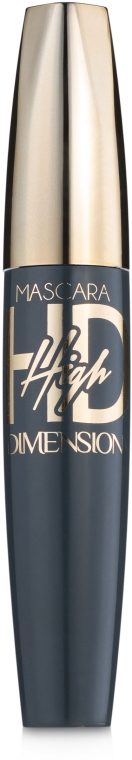 Тушь для ресниц - BelorDesign Podium High Dimension Mascara