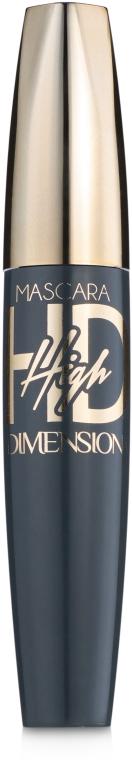 Тушь для ресниц - Belor Design Podium High Dimension Mascara