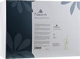Духи, Парфюмерия, косметика Бинты для обертываний, тонизирующий - Bema Cosmetici Naturys Slimming Evolution Tone-Up Bandages