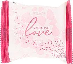 Духи, Парфюмерия, косметика Мыло - Oriflame Sparkling Love Soap Bar