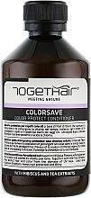 Духи, Парфюмерия, косметика Кондиционер для окрашенных волос - Togethair Colorsave Conditioner Color Protect