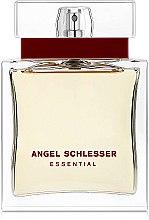 Духи, Парфюмерия, косметика Angel Schlesser Essential - Парфюмированная вода (тестер с крышечкой)