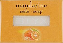 Натуральное мыло «Мандарин-Апельсин» - Styx Naturcosmetic Seife — фото N1