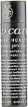 Духи, Парфюмерия, косметика Биоэкобальзам для губ с пчелиным воском и медом - Apivita Bio-Eco Lip Care with Honey