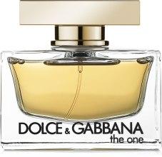 Духи, Парфюмерия, косметика Dolce&Gabbana The One - Парфюмированная вода (тестер с крышечкой)