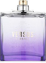 Духи, Парфюмерия, косметика Versace Versus - Туалетная вода (тестер без крышечки)