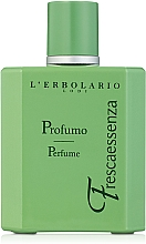 Парфумерія, косметика L'erbolario Frescaessenza - Парфумована вода