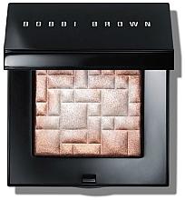 Парфумерія, косметика Компактна пудра в мініформаті - Bobbi Brown Highlighting Powder Mini
