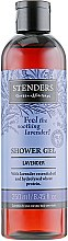 """Духи, Парфюмерия, косметика Гель для душа """"Лаванда"""" - Stenders Lavender Shower Gel"""