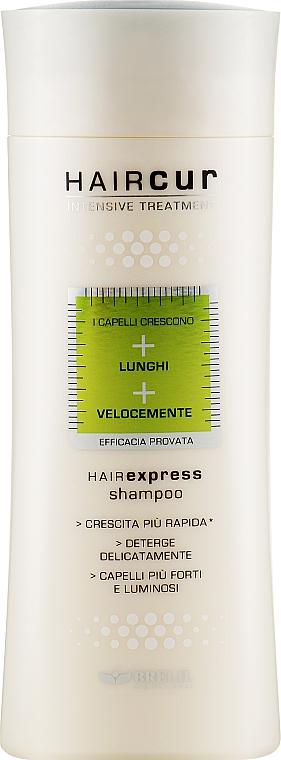 Шампунь для волос - Brelil Hair Cur HairExpress Shampoo