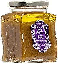 Духи, Парфюмерия, косметика La Sultane de Saba Musk Incense Vanilla - Сахарный скраб для тела