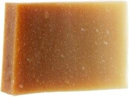 Духи, Парфюмерия, косметика Твердый шампунь медовый с яичным желтком - Cocos Shampoo