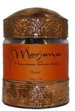 Духи, Парфюмерия, косметика УЦЕНКА Хна - Morjana Hammam Essentials Henna *