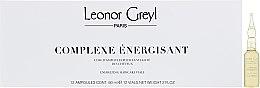 Духи, Парфюмерия, косметика Энергетический комплекс для предотвращения выпадения волос - Leonor Greyl Complexe Energisant