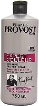 Духи, Парфюмерия, косметика Шампунь для окрашенных волос - Franck Provost Paris Expert Couleur Shampoo