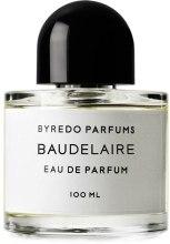 Духи, Парфюмерия, косметика Byredo Baudelaire - Парфюмированная вода