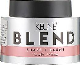 Духи, Парфюмерия, косметика Крем для укладки волос - Keune Blend Shape