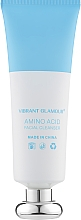 Духи, Парфюмерия, косметика Молочко для лица очищающее с аминокислотами - Vibrant Glamour