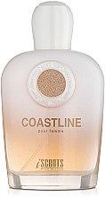 Духи, Парфюмерия, косметика I Scents Coastline - Парфюмированная вода (тестер с крышечкой)