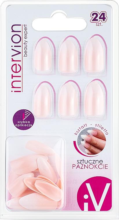 Накладные ногти, 498832 - Inter-Vion