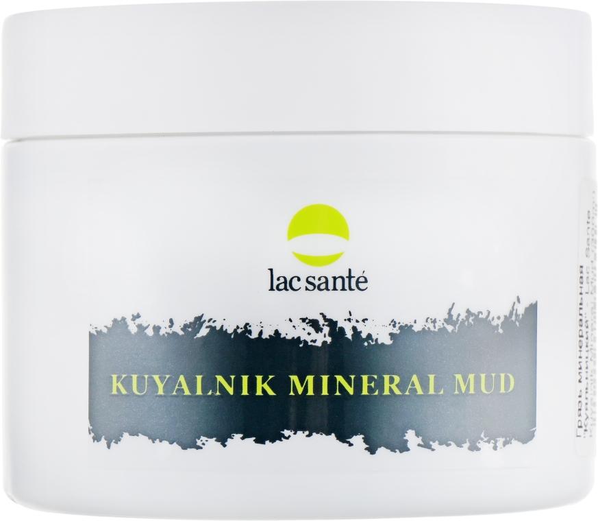 """Грязь минеральная """"Куяльницкий"""" - Lac Sante Kuyalnik Mineral Mud"""