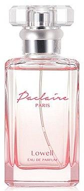 Tony Moly Paclaire Eau De Parfum Lowell - Парфюмированная вода — фото N1