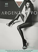 "Духи, Парфюмерия, косметика Колготки ""Invisible"" 40 DEN, playa - Argentovivo"