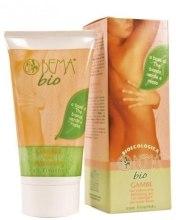 Духи, Парфюмерия, косметика РАСПРОДАЖА Гель для ног освежающий - Bema Cosmetici Bio Body Line Refreshing Gel For legs *