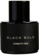 Духи, Парфюмерия, косметика Kenneth Cole Black Bold - Парфюмированная вода (тестер без крышечки)