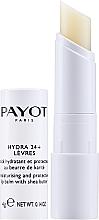Парфумерія, косметика Зволожувальний захисний стік для губ - Payot Hydra 24+ Moisturising and Protective Lip Balm