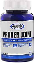 Духи, Парфюмерия, косметика Добавки для повышения выносливости во время тренировок - Gaspari Nutrition Proven Joint